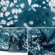 【数量5から】生地 『リネン薄 lei nani(レイナニ) ブルー EGX-11061-1B』 KOKKA コッカ