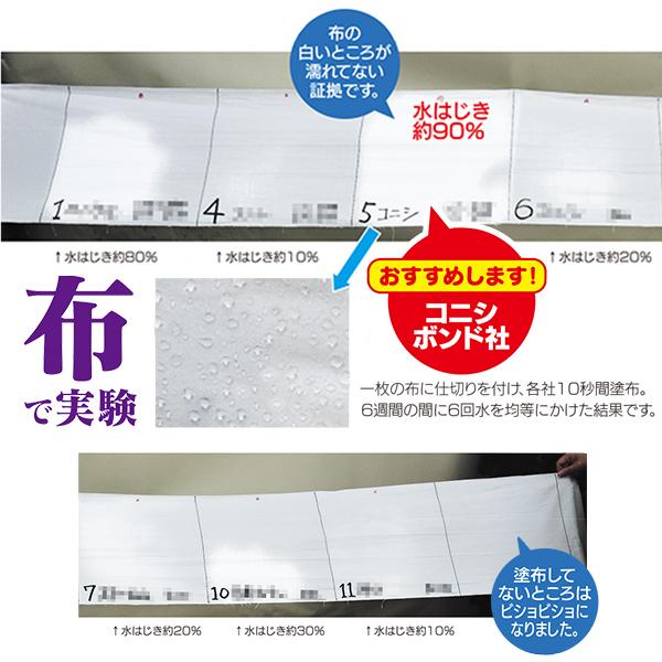 接着剤 『防水スプレー長時間 420ml #05453』 コニシ KONISHI ボンド