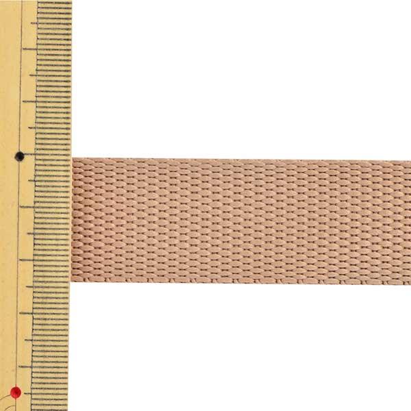 【数量5から】 手芸テープ 『ポリエステル平織テープ 25mm幅 893番色 TH15-25-893』 YKK ワイケーケー