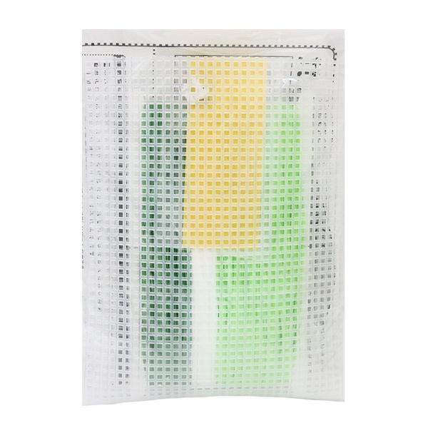 手芸キット 『カッパの貯金箱 H367-311』 Hamanaka ハマナカ
