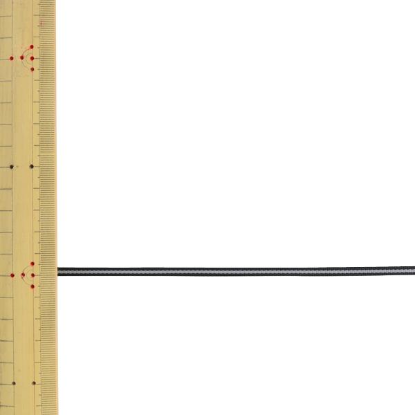 【数量5から】 リボン 『ストライプグログランリボン 幅約4mm 11番色 SIC-1118』