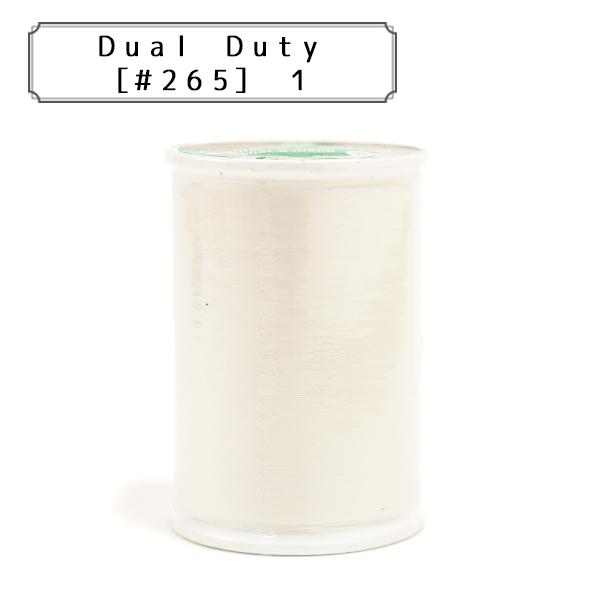 Dual Duty[#265] 1