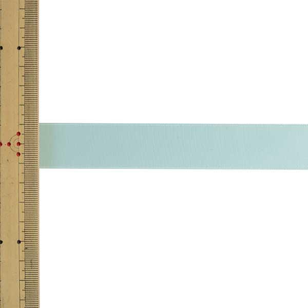 【数量5から】 リボン 『ポリエステル両面サテンリボン #3030 幅約2.4cm 60番色』