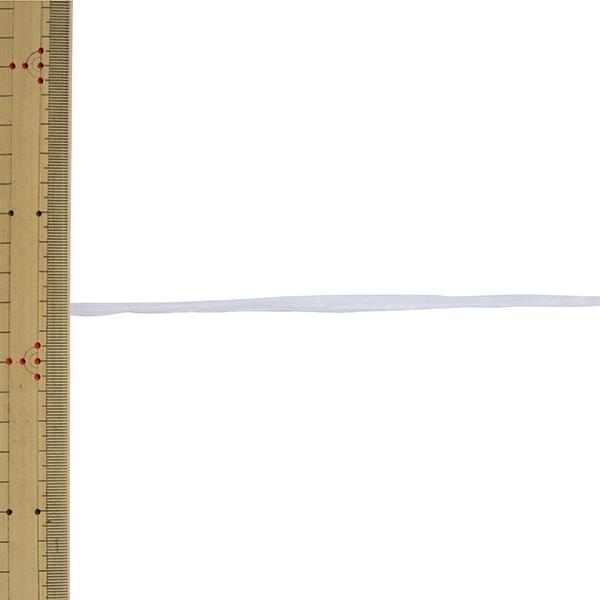 【数量5から】 リボン 『ラフィットヤーン 1番色 48000』 TOKYO RIBBON 東京リボン