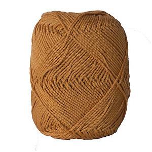【クロバーP10】 手織り用糸 『咲きおり用 たて糸(太) マスタード 58-137』 Clover クロバー クローバー