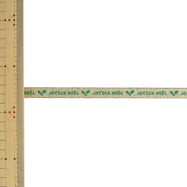【数量5から】 リボン 『グランドメタル ノエル 幅約1.2cm 2番色 53704』 TOKYO RIBBON 東京リボン