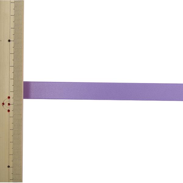 【数量5から】 リボン 『ポリエステル両面サテンリボン #3030 幅約1.5cm 85番色』