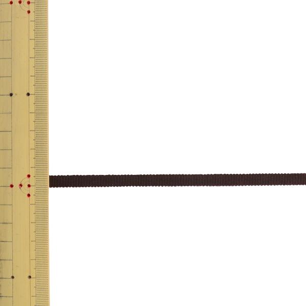 【数量5から】 リボン 『レーヨンペタシャムリボン SIC-100 幅約7mm 19番色』