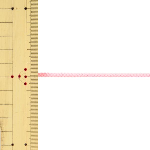 【数量5から】 手芸ひも 『アクリルコード 細 幅約3mm 005番色 A2000』