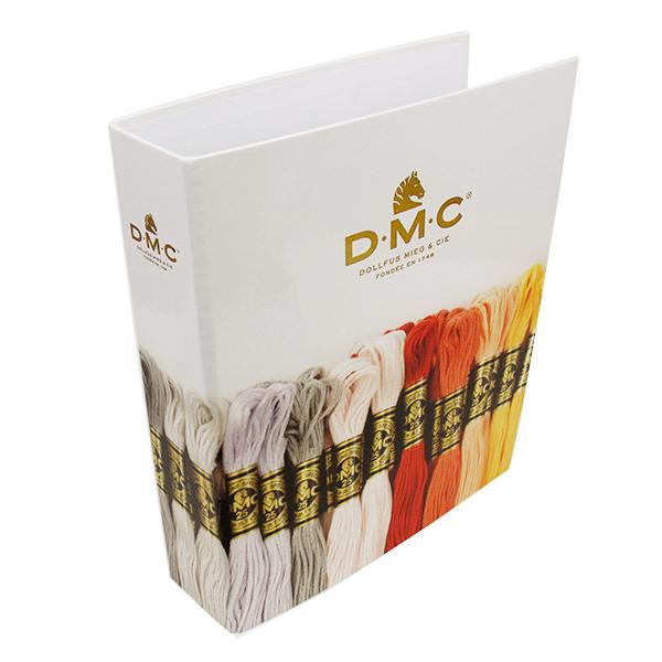 収納 『ゴールドコンセプト・バインダー』 DMC ディーエムシー
