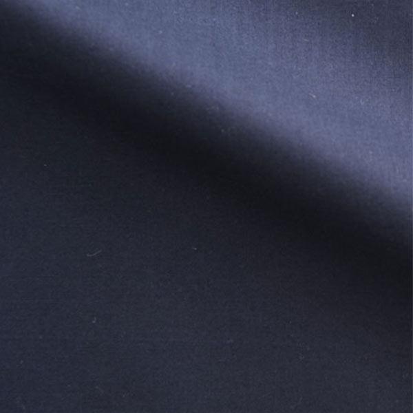 【数量5から】生地 『60Sコーマローン 1030-D48 (ネイビー)』