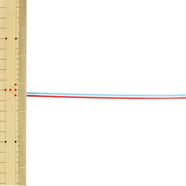 【数量5から】 リボン 『ストライプグログランリボン 幅約4mm 21番色 SIC-1118』