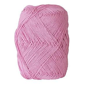 手織り用糸 『咲きおり用 たて糸 (細) ピンク 58-141』 Clover クロバー