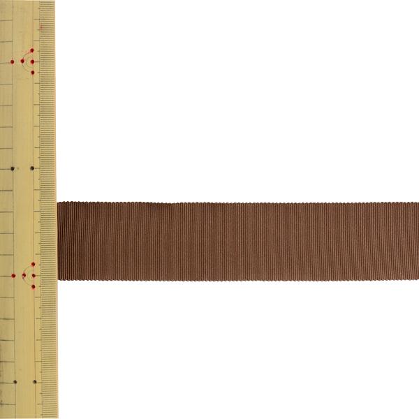 【数量5から】 リボン 『レーヨンペタシャムリボン SIC-100 幅約3.8cm 12番色』