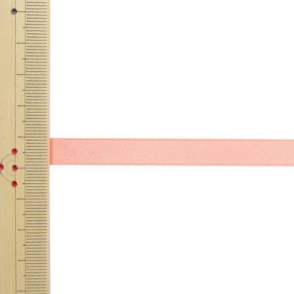 【数量5から】 リボン 『ポリエステル両面サテンリボン #3030 幅約9mm 25番色』