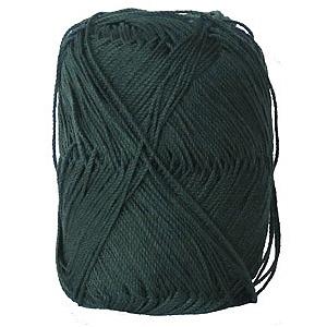 手織り用糸 『咲きおり用 たて糸 (細) グリーン 58-143』 Clover クロバー