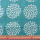 【数量5から】生地 『nina 国産Wガーゼ (ダブルガーゼ) プリント 抗菌防臭加工 K-4 148-1755-K4』