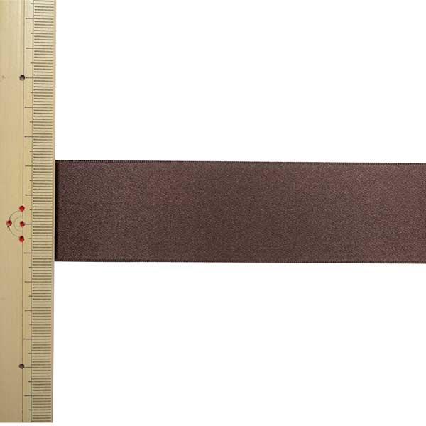 【数量5から】 リボン 『ポリエステル両面サテンリボン #3030 幅約3.6cm 29番色』