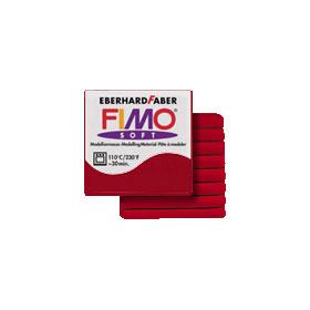 樹脂粘土 『FIMO SOFT (フィモソフト) 56g 8020-24』 STAEDTLER Noris Club ステッドラー ノリスクラブ