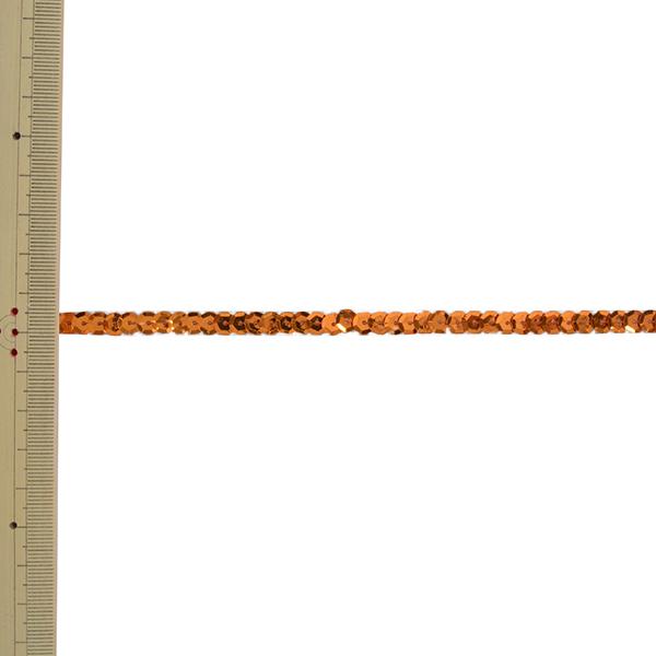 【数量5から】 手芸ブレード 『スパンコールブレード 1758/6-56』
