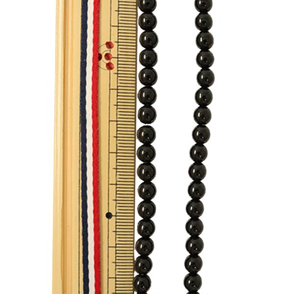 ビーズ 『パールビーズ NO.204 6mm』 トーホー