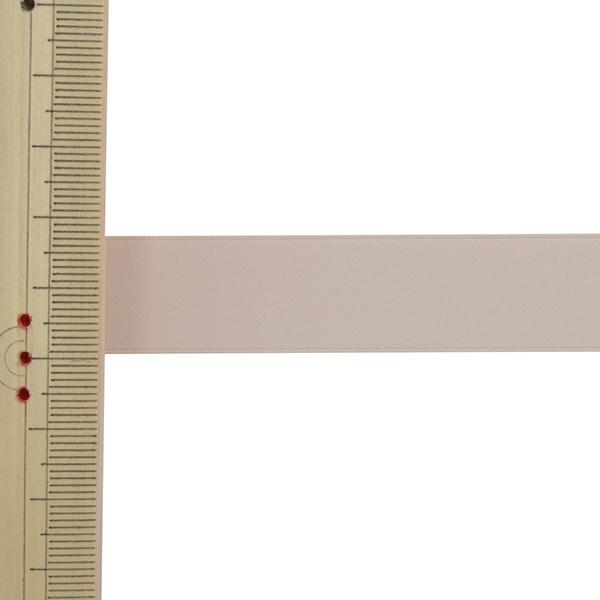 【数量5から】 リボン 『両面フルダルサテンリボン #2250 幅約1.8cm 30番色』