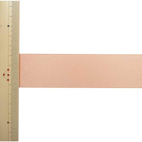 【数量5から】 リボン 『ポリエステル両面サテンリボン #3030 幅約3.6cm 32番色』