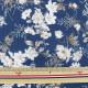 【数量5から】生地 『60ローン ボタニカル 3番色』 YUWA 有輪商店【ユザワヤ限定商品】