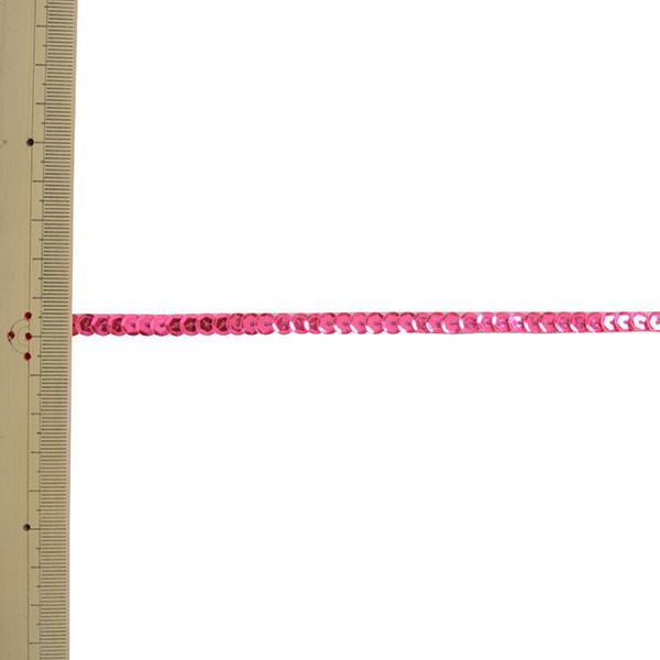 【数量5から】 手芸ブレード 『スパンコールブレード 1758/6-59』