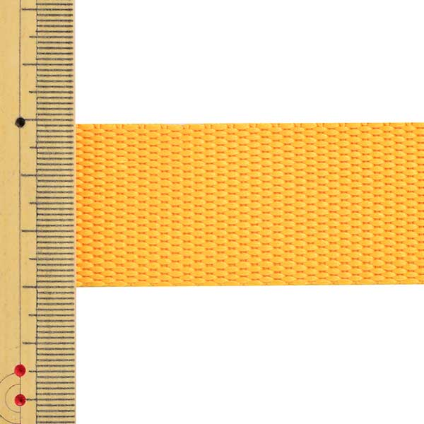 【数量5から】 手芸テープ 『ポリエステル平織テープ 30mm幅 506番色 TH15-30-506』 YKK ワイケーケー