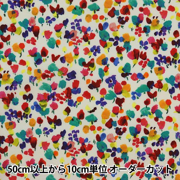 【数量5から】生地 『LIBERTY リバティプリント タナローン ラプソディ 3631120-SD21A』 Liberty Japan リバティジャパン