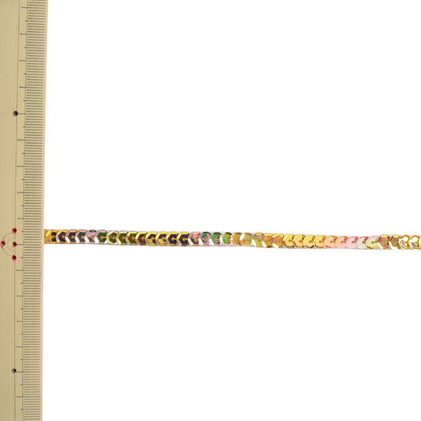 【数量5から】 手芸ブレード 『スパンコールブレード 1758/6A-78』