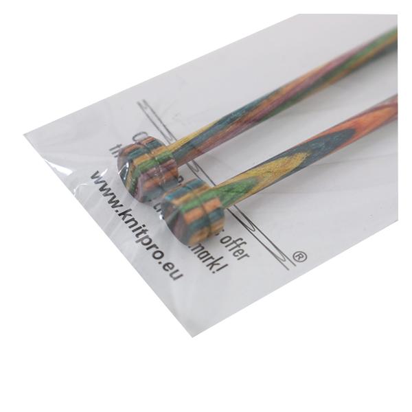 編み針 『Symfonie (シンフォニー) 2本針 35cm5号』 KnitPro ニットプロ