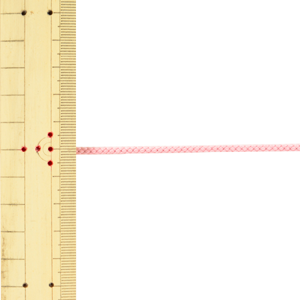 【数量5から】 手芸ひも 『アクリルコード 細 幅約3mm 048番色 A2000』