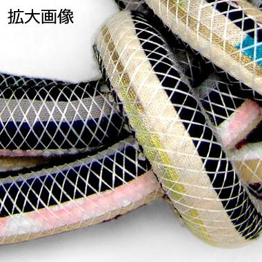 かばん材料 『袋・バッグ 持ち手用 芯 ガラ紡 (12ミリ×2M)』