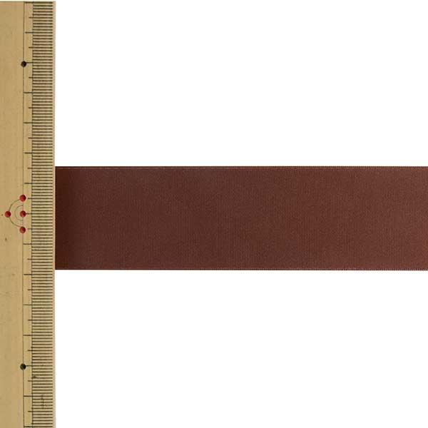 【数量5から】 リボン 『ポリエステル両面サテンリボン #3030 幅約3.6cm 39番色』