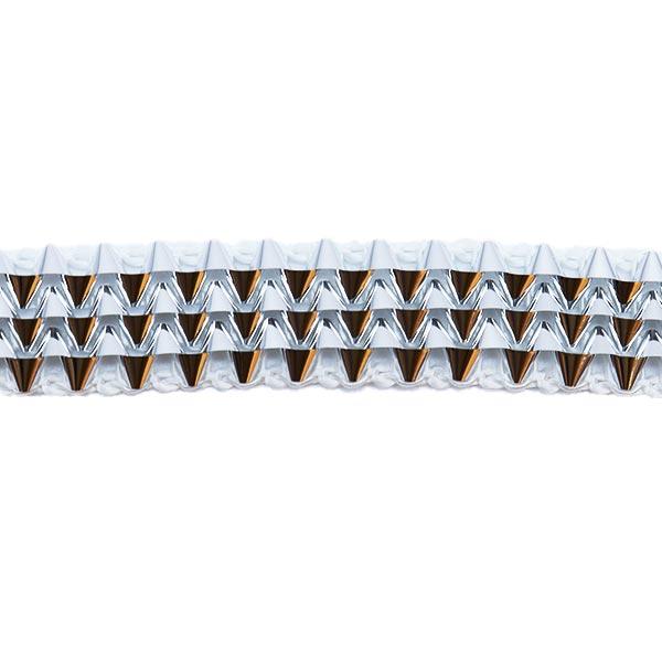 【数量5から】 手芸ブレード 『ラメブレード 幅約1.5cm 2番色 3003』