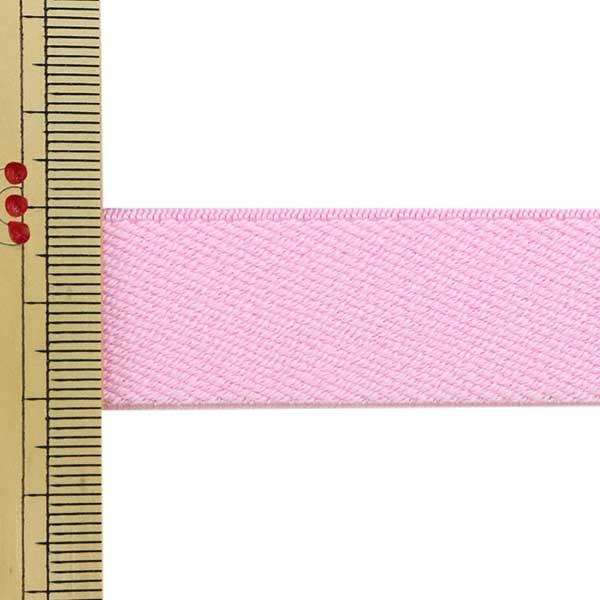 【数量5から】 ゴム 『サスペンダーゴム 2cm幅 50番色 MSPG20』