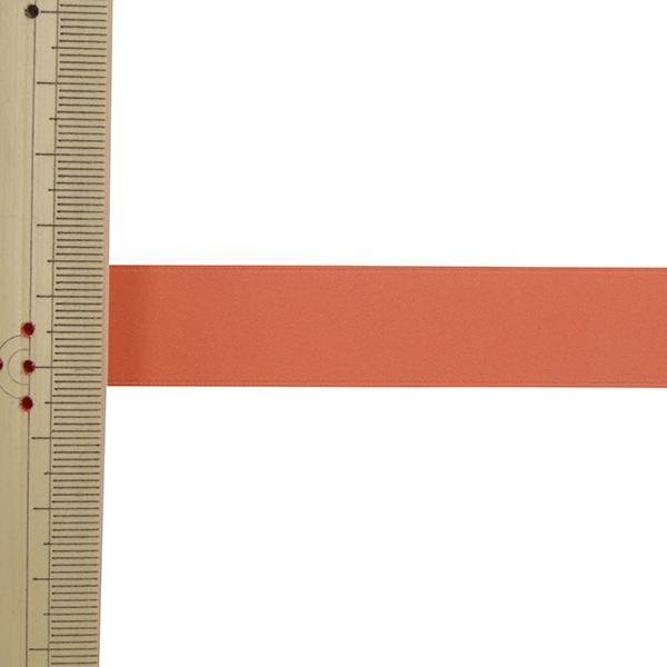 【数量5から】 リボン 『両面フルダルサテンリボン #2250 幅約1.8cm 133番色』
