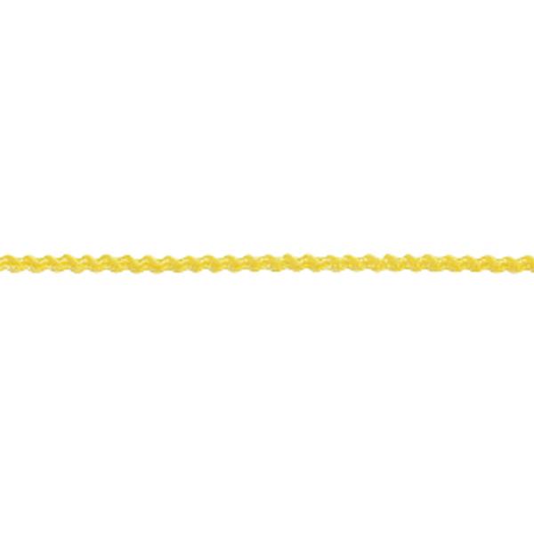 【数量5から】 手芸ブレード 『レーヨンブレード 幅約4mm 033番色 111-316』