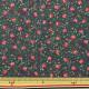 【数量5から】生地 『綿麻キャンバス 密集小花柄 YUZ-750-5』 YUWA 有輪商店【ユザワヤ限定商品】