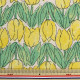 【数量5から】生地 『mOmen-t モーメント 綿麻シーチング チューリップ 黄色/イエロー 148-1857-L-1』