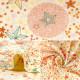 【数量5から】生地 『LIBERTY リバティプリント 60/2天竺 アデラジャ 3631256-LAK』 Liberty Japan リバティジャパン