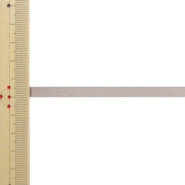 【数量5から】 リボン 『ポリエステル両面サテンリボン #3030 幅約6mm 38番色』