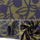 生地 『kippis(キッピス) オックス カットクロス 約50cm ブルーベリー Mustikka カーキ KPOK-50B』