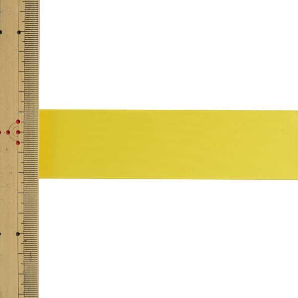 【数量5から】 リボン 『ポリエステル両面サテンリボン #3030 幅約3.6cm 43番色』