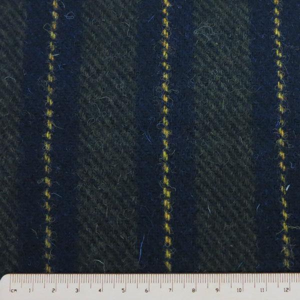 生地 『ハリスツイード Harris Tweed カットクロス 48cm×48cm C-TJ012』