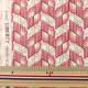 【数量5から】生地 『LIBERTY リバティプリント タナローン リフラクション レッド』 Liberty Japan リバティジャパン