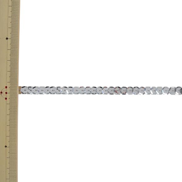 【数量5から】 手芸ブレード 『スパンコールブレード 1758/8-40』