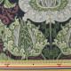 【数量5から】生地 『麻 (リネン) ミュルーズコレクション パープル MU445756-E』 YUWA 有輪商店